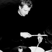 Drummer & percussionist Celso Alberti
