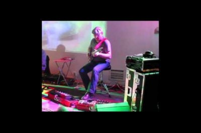 Barry Cleveland @ Y2K12 Live-Looping Festival