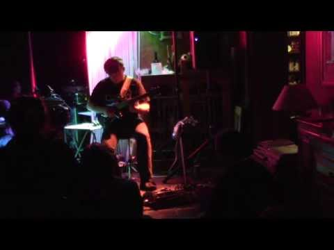 """Barry Cleveland """"Partial Eclipse"""" Y2K13 International Live-Looping Festival"""