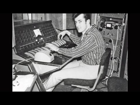 Joe Meek's Bold Techniques, 2nd Edition by Barry Cleveland — Book Promo