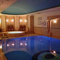 LaresPark Hotel Taksim Istanbul pool