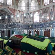 Turhan Hatice Valide Sultan Türbesi