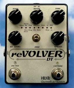Hexe reVolver DT