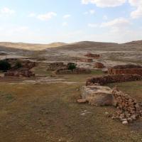 Miscilaneous structures around Soğmatar.