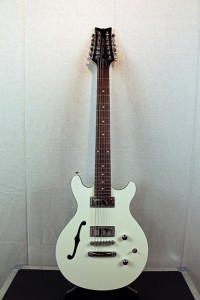 2005 Daisy Rock Retro-H 12ST electric 12-String