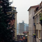 Istanbul side street