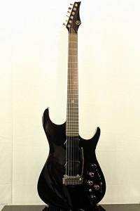 2009 Model E1 Moog Guitar