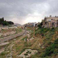 Neighborhood in Sanliurfa