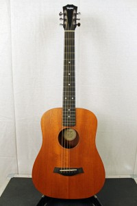 2003 Baby Taylor acoustic guitar