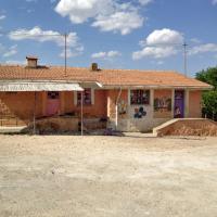 Schoolhouse near Soğmatar.